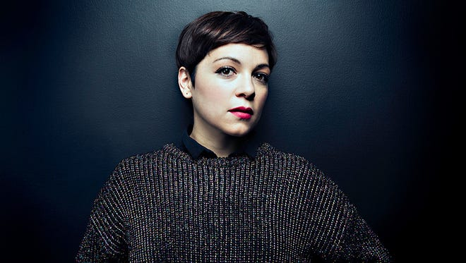 Grammy Award winner Natalia Lafourcade will be performing at this year's Neon Desert Musical Festival.
