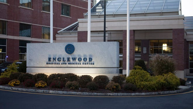 Englewood Hospital and Medical Center has been found to have elevated lead levels in its water.