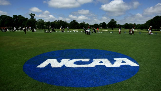 The NCAA Championship will be May 25-30 at Karsten Creek Golf Club in Stillwater, Oklahoma.