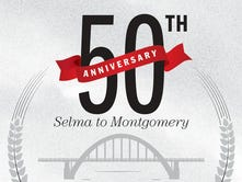 They Marched for Freedom: 50th anniversary of Selma to Montgomery march