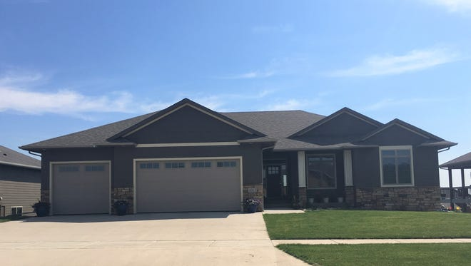 The 3,114-square-foot five-bed, three full-bath home on the eastern edge ofSioux Falls at 2012 S. Canyon Ave. sold for $445,000, topping our home sales report for the week ending May 4.