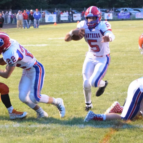 Flashback Friday: Licking Valley denies Heath's upset bid