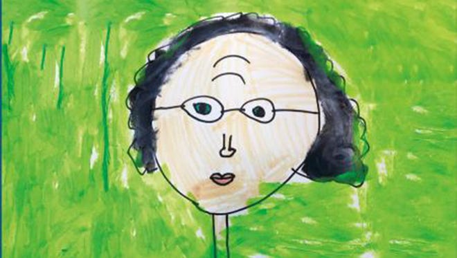 """""""Why Can't Grandma Remember My Name?"""" by Kent L. Karosen and Chana Stiefel."""