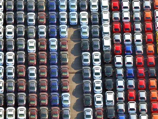 Japan US Autos