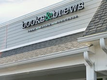 Books & Brews opening a Downtown location on Mass Ave.