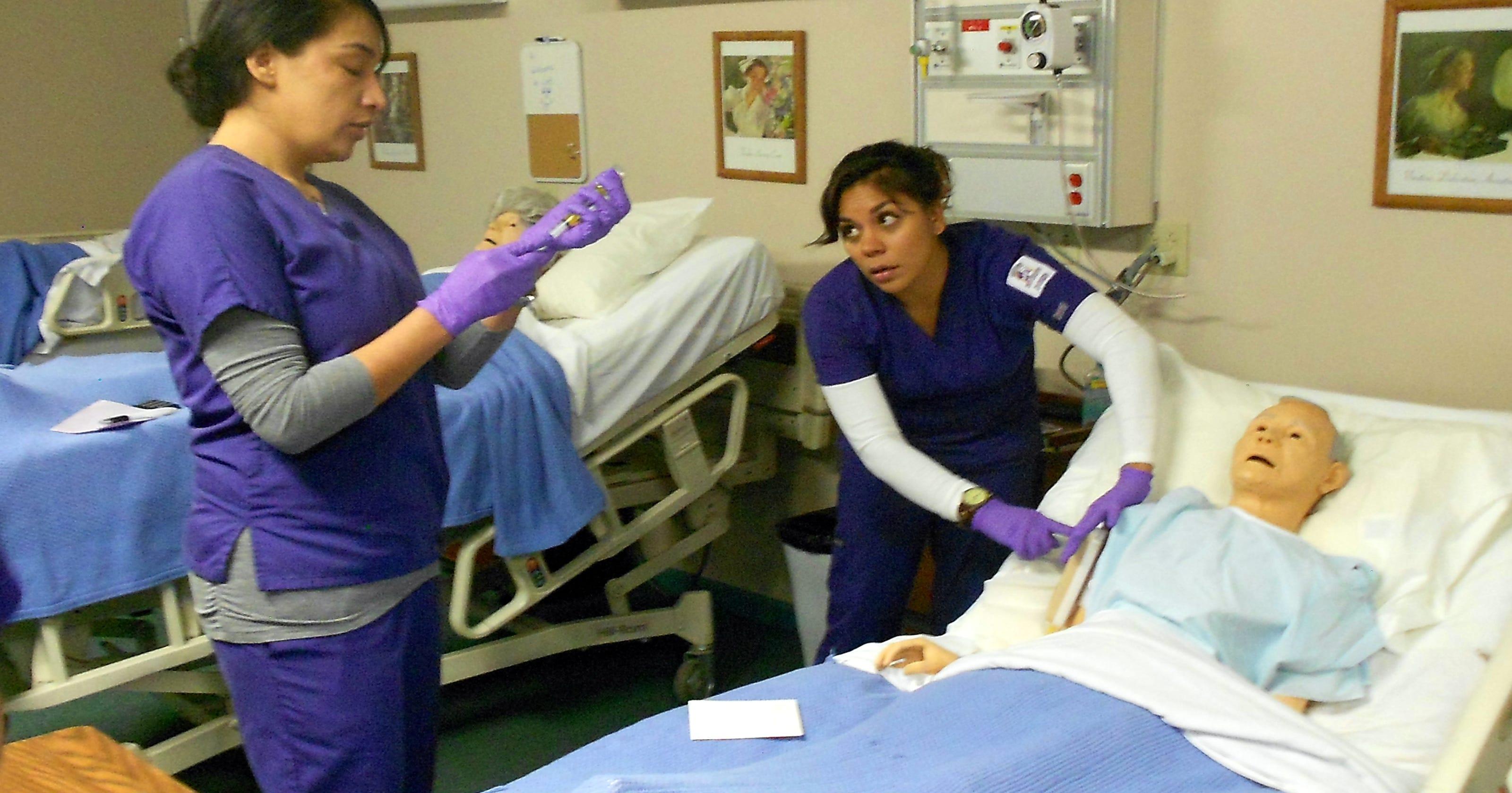New graduate nursing programs available at WNMU