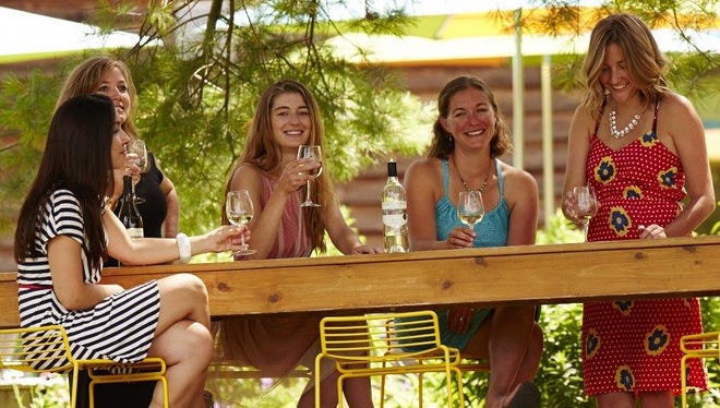 Tickets for the Door County Wine Fest are now on sale.