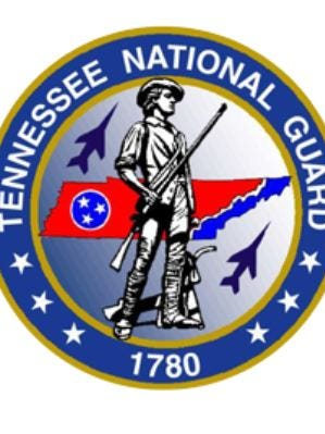 Tennessee National Guard logo