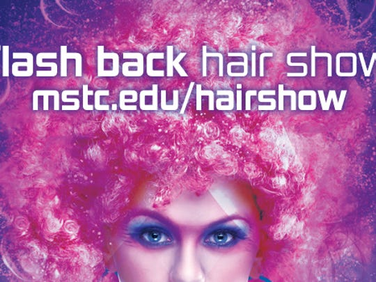 Mid-State will host a hair show March 12 in Wisconsin