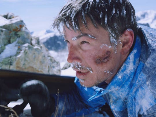 Josh Hartnett as Eric LeMarque in the action/inspirational