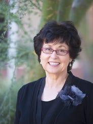 Linda Volhein, interim executive director of New Life