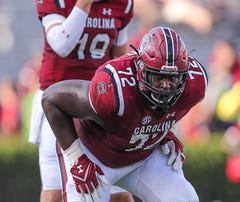 Here's where South Carolina football was picked by the media to finish in the SEC