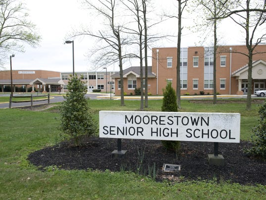 All About Moorestown