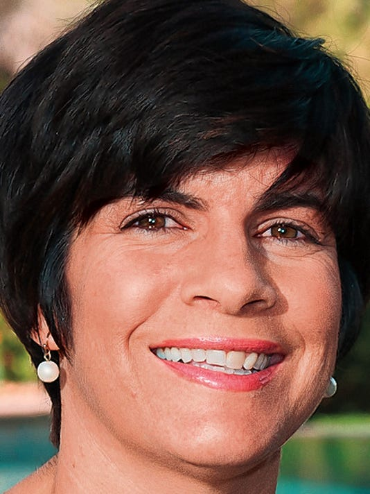 Michelle Blumenfeld