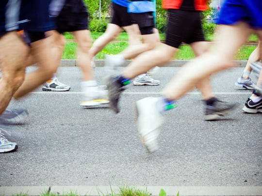 Participate in one of the several 5K runs or walks this weekend on the Treasure Coast.