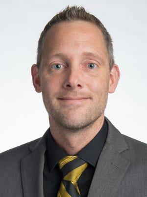 Jon Ellmann