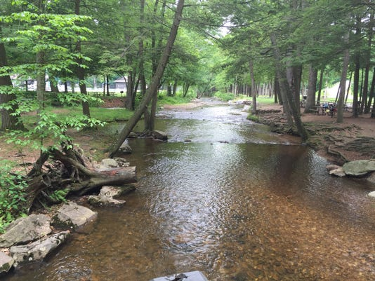 Take a hike this summer -- or find another way to have fun in the Cumberland Valley because the possibilities are endless.