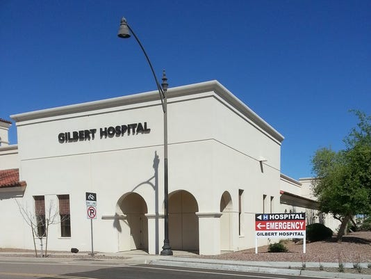 bankruptcy closes 2 arizona hospitals in gilbert and florence