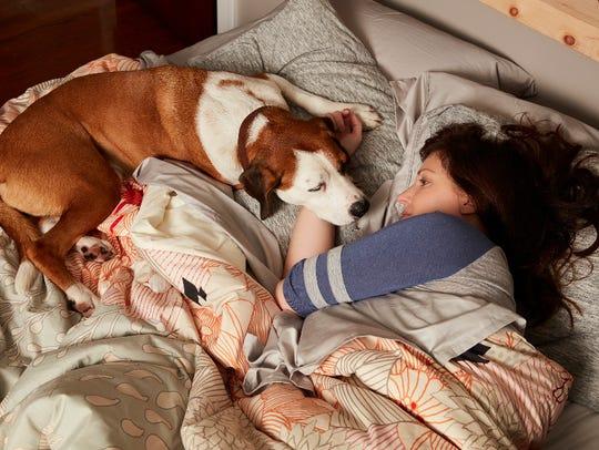 ABC summer comedy 'Downward Dog,' starring Allison