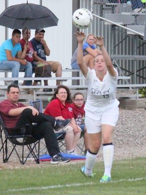 The Silver High girls' soccer team won't play its first home match until Sept. 8 against Deming High School.