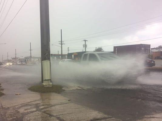 Guam Weather