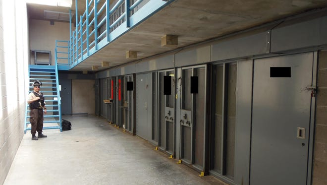 The Arizona Department of Corrections is bucking a national trend by asking the Governor's Office to continue its prison expansion into the next few years, citing an anticipated uptick in inmates.