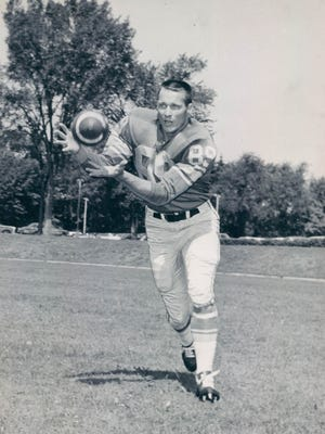 Detroit Lions WR Gail Cogdill a three-time Pro Bowler died at the age of 79.