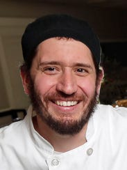 Chef Justin Aprahamian would like a coffee grinder