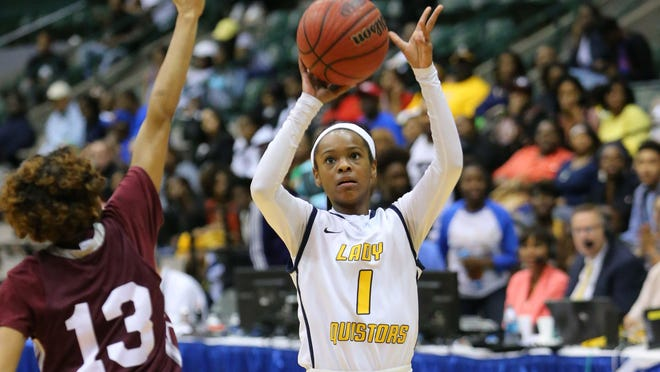 Undefeated Olive Branch debuts at No. 1 in the girls basketball Super 10