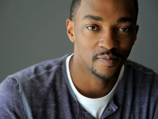 Film-Anthony Mackie