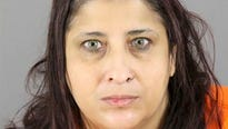 Waheba Issa Dais, a homemaker and mother of seven, was arrested this week by the FBI on a charge of attempting to provide material support or resources to a foreign terrorist organization.