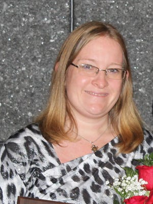 Pamela Whorley named Director of Nursing of the Year by the Virginia Health Care Association.