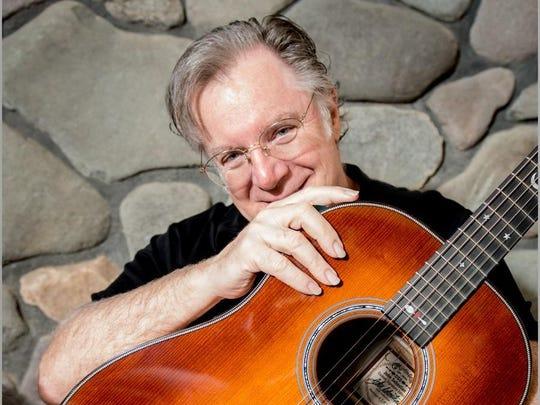 John Sebastian performs Nov. 4 at the Center for the Arts in Homer.