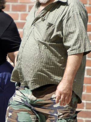 More than a third of American adults and about 17 percent of young people were obese in 2012.