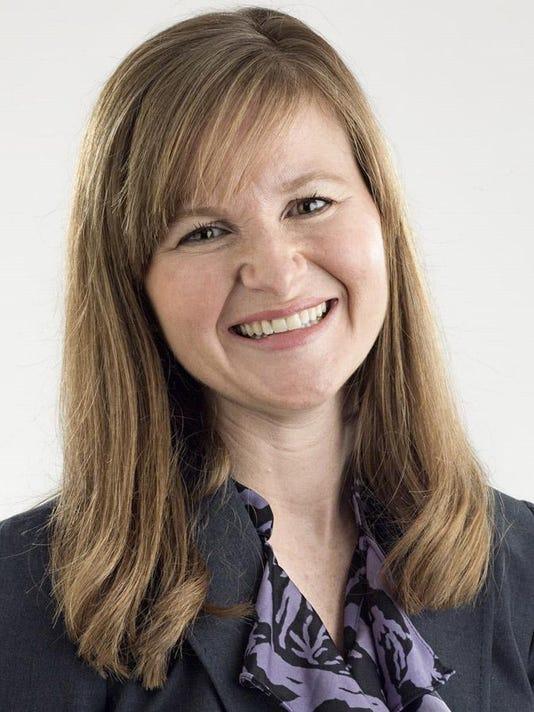 Melinda Wilner Headshot