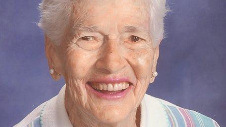 Dorothy J. Dunn 90th Birthday