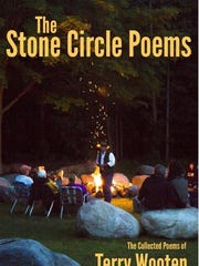"""""""The Stone Circle Poems: The Collected Poems of Terry"""
