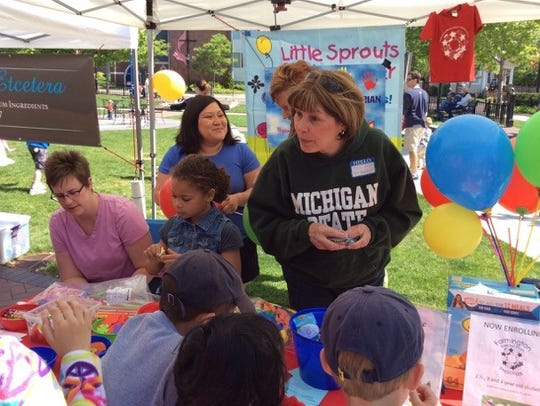 Events and activities are continuing to grow at the