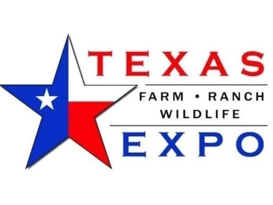The Texas Farm Ranch Wildlife Expo will be Feb. 20-21.