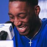 Report: Kentucky's Bam Adebayo to sign with agent, enter NBA draft