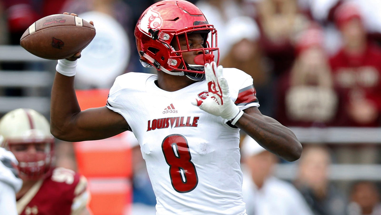 Five Amazing Stats From A Crazy Week 10 In College Football