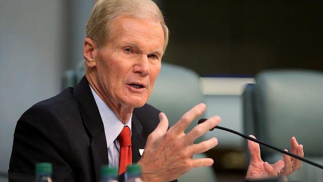 U.S. Sen. Bill Nelson (D-FL).
