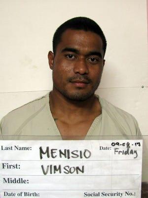 Vimson Menisio