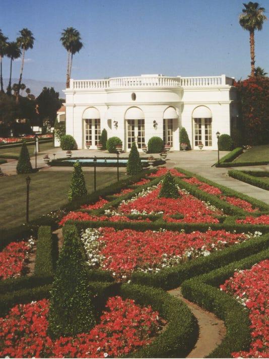 tds TheParkerAt10 merve rose gardens