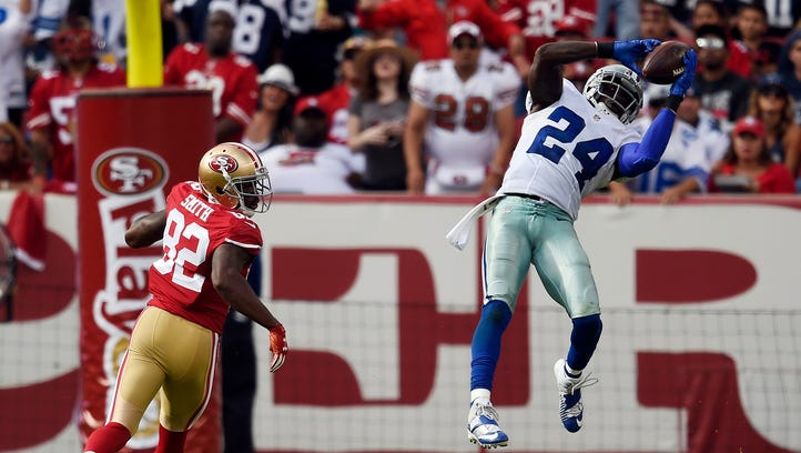 What will free agency hold for Morris Claiborne?