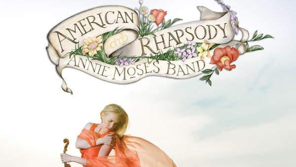 Annie Moses Band plays at the Grand Opera House Sunday, Jan. 17.
