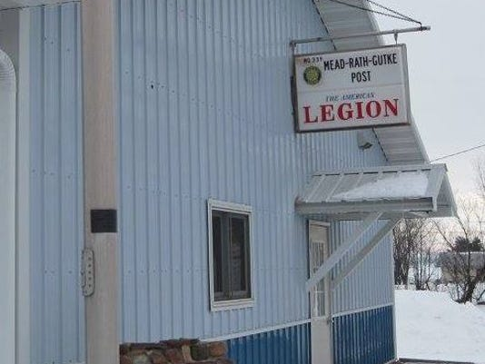 Legion Post 339