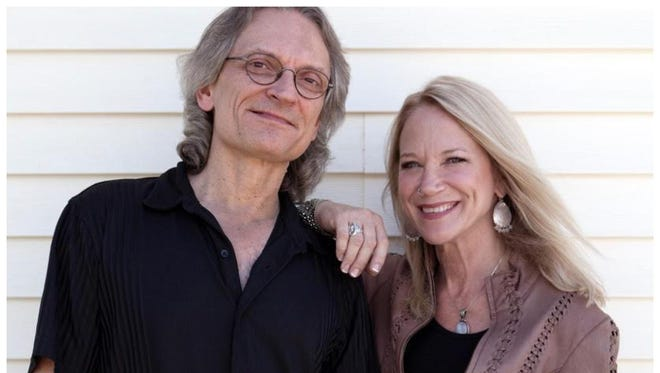 Sonny Landreth and Cindy Cashdollar to perform Saturday in Earlville.
