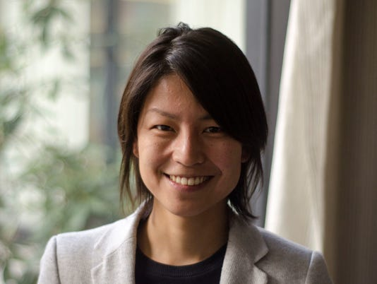 Dr. Chigusa Kurumada
