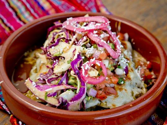 Gadzooks Enchiladas
